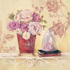 Chintz and Cloche